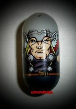 Marvel Universe Mighty Beanz 5 Thor Bean Avengers 2010 Iron Man Loki NEW NOOP