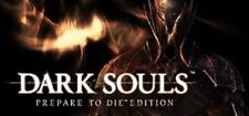 Dark Souls: Prepare to Die Edition (PC) [Steam Gift] (Region Free)