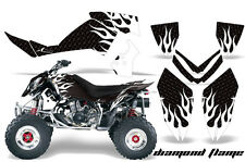 Polaris Outlaw 500/525 ATV AMR Racing Graphics Sticker Kits 06-08 Decals DFLAME