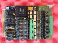 Ziatech ZT 88CT73 Rexnord Corpo ZT88CT73 -V0 Industrial I/O Board Rev 0.2 - Used