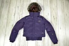 THE NORTH FACE WOMEN'S PARKA DOWN 600 JACKET WITH HOOD size S small