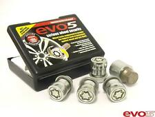 Suzuki Ignis 'Evo Mk5' Locking Wheel Nut Set - Fit The Best!