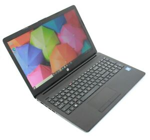"HP 15-da0008na 15.6"" Laptop - 1TB HDD, 4GB RAM, Intel Celeron Fast Cheap"