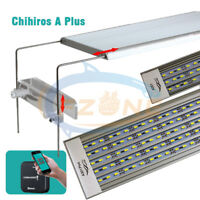Chihiros A PLUS Series Aquarum Led Lighting App Controller, Smart Time Dimmer