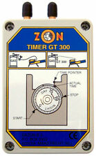 ZON Mark 4 Automatic Quartz Clock Timer  For Zon Gun Propane Scare Cannon