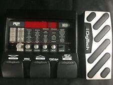 Digitech Rp 335 Modeling Guitar Processor