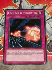 Carte YU GI OH COULOIR D'EVOLUTION PHSW-FR071 x 3
