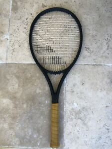 Babolat Pure Drive 2012 Blacked Out