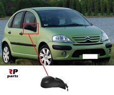 /> Onwards Porte//Aile Rétroviseur Verre Argent chauffé /& base Citroen DS3 2009 côté gauche
