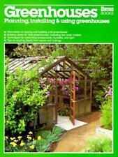 Greenhouses (Ortho Books)