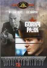 Gorky Park (1983) DVD