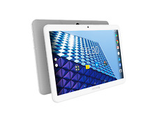 Blanc: Tablette Archos Access 101 double sim 10inch 32GO Android 7.0 3G+