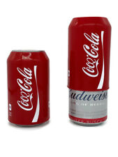 Beer Can Covers Hide A Beer - Coca Cola Soda Can SILICONE