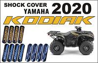 Stoßdämpfer Federbeinschützer Shock Cover YAMAHA KODIAK 700 450  Jahre 2020