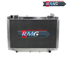Aluminum Radiator For 1993-1997 Toyota Landcruiser FJ80R FZJ80 LX450 4.2L/4.5LV6