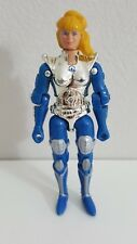 ACTION FIGURE CAPTAIN POWER CHASE CAPORAL PILOTE 10cm MATTEL 1996 TOY TOYS