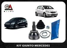 KIT GIUNTO OMOCINETICO LATO RUOTA MERCEDES CLASSE A/B 150/160/180/200   899037