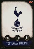 Topps Match Attax Champions League 2019/2020 Tottenham Chelsea Liverpool Mancity