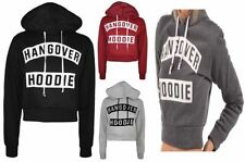Unbranded Hooded Sweats Graphic for Women