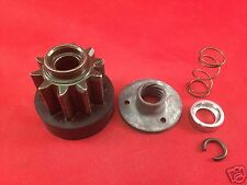 New Starter Drive Bendix Gear Kit For Kohler Starters 3209801S 32-098-01