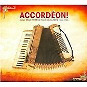 Accordeon - Dance Music from the Paris Bal Musette, Various Artists CD | 5024952