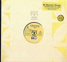 Da Slammin' Phrogz – Something About The Music