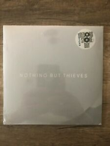 """NOTHING BUT THIEVES: CRAZY / LOVER, YOU SHOULD HAVE COME OVER [7"""" vinyl] new"""