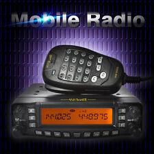 HYS TC-9900 50W Quad Band 10m 6m 2m 70cm HF VHF UHF Mobile Vehicle Radio CE FCC
