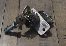 Lada Samara 2108-2109 2113-2115 Tailgate Door Lock + Door Keys And Cylinders