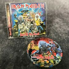 Iron Maiden Best Of The Beast CD Album 1996 Italian Pressing