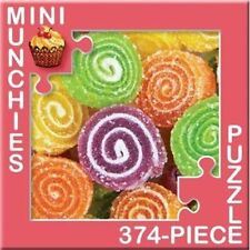 Unbranded Cardboard 250 - 499 Pieces Jigsaw Puzzles