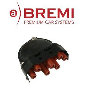 For BMW E23 E28 E30 E31 E34 325i Distributor Cap Bolt on Rotor BREMI 12111725070