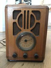 Old Fashioned Radio Orniment