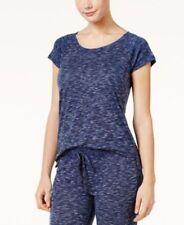 Alfani Raglan-Sleeve Pajama Top Midnight Kiss XXXL f4b111234