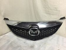 MAZDA 6 2004 Petrol Front Grill -GJ6A-50-712