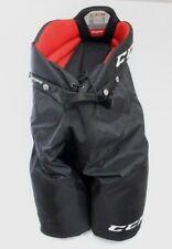 CCM RBZ Ice Hockey Pants XL X-Large Senior Black EUC