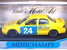 Minichamps Ford Mondeo Eurocar Muratec, Cunningham