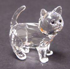 Kitten - Baby Cat Clear Crystal 2017 Swarovski Crystal 5269815