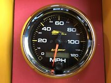 AutoMeter 19350 Pro-Cycle Electric Speedometer
