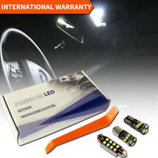 BMW F30 LED Interior Premium 14 SMD Bulbs White Error Free E90 3er