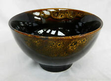 Hand Painted Chinese Porcelain Rice Bowl  - Unused