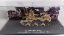 "1/72	TAN069 M7 105 MM HMC""PRIEST""1ST ASMORED DIVISION EL ALEMEIN(EGYPT)-1942"