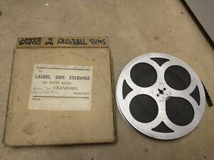 A Swiss Tapestry 16mm cine film