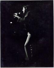 6 Photos Araldo di Crollalanza - The Animals - Eric Burdon - 1964 - Rare -