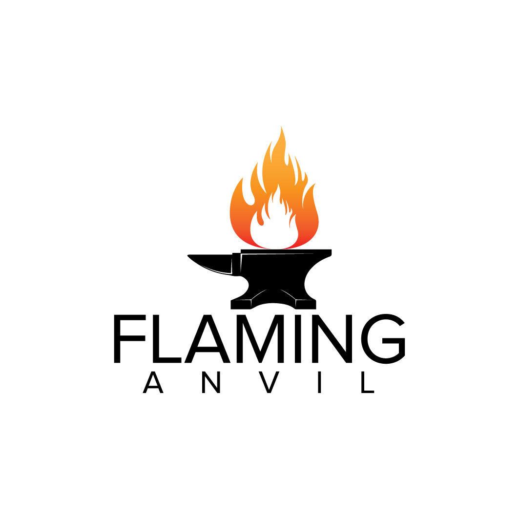 Flamin Anvil