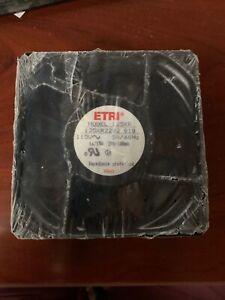 ETRI 125 XR 2282  010 Cooling Fan model 12XR