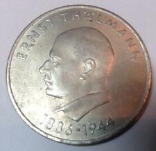 Ernst Thälmann In Münzen Ebay
