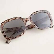 NWT Peepers for Chico's Gray Tortoise Sunglass Reading Glasses+2.00 UV400