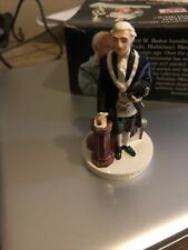 George Washington Mason Sebastian Miniature Pw Baston Very Nice Condition 50th