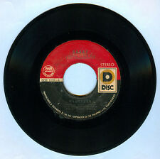 Philippines BALTAZAR Babay OPM 45 rpm Record